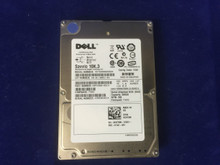 DELL POWEREDGE DISCO DURO 300GB@10K RPM 2.5IN SAS SIN CHAROLA NEW DELL T871K, ST9300603SS, C975M, 9FK066-051