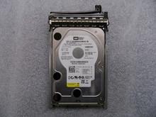 DELL POWEREDGE 2950 HARD DRIVE/DISCO DURO 500GB 7200 RPM 3.5 SATA II 80P, CON CHAROLA NEW DELL 7U504, KT108, WD5001ABYS