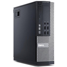 NEW DELL OPTIPLEX 9020 SFF PROCESADOR CORE I7-4190 (8MB CACHE, 4.00 GHZ) , 16GB MEMORIA ( DDR3 A 1600 MHZ  2 DIMMS )_HARD DRIVE 1TB SATA 7.2_WIN 8.1_PRO_64-BIT_ ESPAÑOL_3 AÑOS PROSUPPORT_FG0083