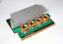 DELL PRECISION 470 670 POWEREDGE 1420SC VOLTAGE REGULATOR REFURBISHED DELL H2703, KG229