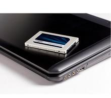 DELL LAPTOP  HARD DRIVE 250GB SATA 6GBPS 2.5 INTERNAL SSD , 550 MB/S READ / 330 MB/S WRIT NEW CRUCIAL CT6890322, CT250MX200SSD1