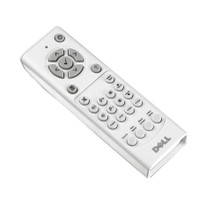 DELL PROYECTOR LASER REMOTE CONTROL S500,,S500WI   MODEL TSKB-IR02, DELL  REFURBISHED, 4KH37, 331-1426, P0X69