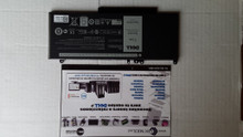 DELL LAPTOP LATITUDE E5450, E5550 ORIGINAL BATTERY 4 CELL 51WH 7.4V TYPE-G5M10 / BATERIA ORIGINAL 4 CELDAS NEW DELL, F5WW5, 8V5GX, WYJC2, 7FR5J