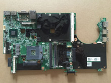 DELL LAPTOP PRECISION M6600 MOTHERBOARD /TARJETA MADRE  REFURBISHED DELL NVY5D