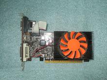 DELL TARJETA DE VIDEO NVIDIA GEFORCE GT 620 1GB DVI + VGA + HDMI PCI EXPRESS 2.0 X16 PNY TECHNOLOGIES FULL AND LOW PROFILE BRACKETS NEW DELL VCGGT620XPB, A6116821