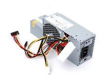 DELL OPTIPLEX 380 760 SFF 235W POWER SUPPLY PSU / FUENTE DE PODER NEW DELL 2V0G6, RWFHH, H235PD