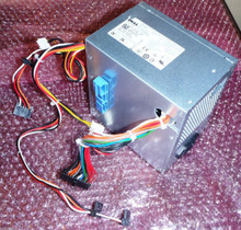 DELL OPTIPLEX 980 MINI-TOWER POWER SUPPLY 305W / FUENTE DE PODER  DELL NEW DELL K346R, M177R,L305P-03, PS-6311-6DF-LF, F305P-00