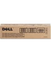 DELL IMPRESORA S5840  TONER USE & RETURN MAGENTA 12,000 PGS ALTA CAPACIDAD NEW DELL 9MKKY, 440PK , 593-BBXZ