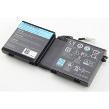 DELL LAPTOP ALIENWARE M17X, 18, 17, M18X, BATTERY 8CELL 86WH 14.8V / BATERIA ORIGINAL 8 CELDAS 86WHR TYPE-2F8K3 NEW DELL KJ2PX, G33TT