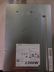 DELL PRECISION T7600, T7910,  POWER SUPPLY 1300W 80 PLUS NEW 6MKJ9, H3HY3, T31JM H1300EF-00, D1K3E001L