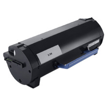 DELL IMPRESORA S2830 TONER ORIGINAL (UP TO 8500 PGS) BLACK (HIGH YIELD) USE & RETURNED / TONER NEGRO DE ALTA CAPACIDAD U&R DELL GGCTW, 3RDYK, 593-BBYP