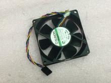 DELL OPTIPLEX 7010 9010 9020 USFF CASE CPU CHASSIS FAN K650T 4PIN WIRE NEW K650T, PVA060F12H