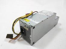 DELL OPTIPLEX 390 GX620, GX740, GX745, GX755, SFF POWER SUPPLY 220W / FUENTE DE PODER DELL NEW N220P-01, RM117, RW739, YK840, MH300, YD358, N8368, XM554, FR619