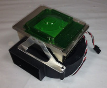 DELL OPTIPLEX GX240/260/270 SFF CPU FAN ONLY / ABANICO  NEW  DDB9733-12HBTL DELL CPU FAN 9G180