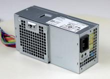 DELL OPTIPLEX 3010, 7010, 9010 DT POWER SUPPLY 250W / FUENTE DE PODER PARA DESKTOP REFURBISHED DELL X3KJ8 DY72N 76VCK CVJ4W K2H58 G4V10 FY8H3