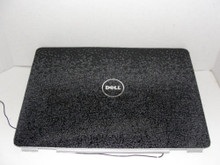 DELL INSPIRON 1525 1526 TOP LCD 15.4 BACK LID COVER W/ HINGES / TAPA EXTERIOR CON BISAGRAS NEW DELL KY318