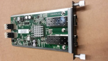 DELL POWERCONNECT 10GB Dual Port STACKING Module 7024 7048 70XX NEW DELL J3PC9