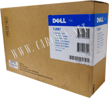 DELL IMPRESORA 1720 IMAGING DRUM KIT / TAMBOR  ORIGINAL NEW DELL TJ987, MW685, 310-8710, A7247749 , A3274540