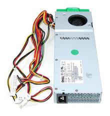 DELL OPTIPLEX 170L, GX240, GX260, GX270, GX280 SDT 210W POWER SUPPLY / FUENTE DE PODER REFURBISHED DELL N1238, T0259, R0842 ,W5184, U5425
