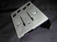 DELL OPTIPLEX GX100, GX110, GX115, GX200, GX300, GX400  POWER SUPPLY BRACKET REFURBISHED DELL 59523