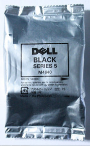 DELL IMPRESORA 922, 924, 942, 944, 945, 946, 962, 964 CARTRIDGE NEGRO (483 PAGS) NEW DELL M4640, J5566