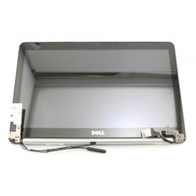 DELL INSPIRON 15 (7537) 15.6 TOUCHSCREEN WXGAHD LCD DISPLAY COMPLETE ASSEMBLY REFURBISHED DELL, HG65N