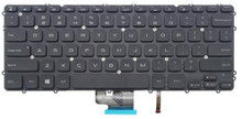 DELL PRECISION M3800/ XPS 15 (9530) ORIGINAL BACKLIT KEYBOARD BACK-LIT  NEW DELL HYYWM, 580-ABIT, PK130YI2A00, V143725AS1