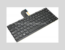 DELL LATITUDE RUGGED EXTREME 5404 SPANISH KEYBOARD / TECLADO EN ESPAÑOL NEW DELL 92HF3