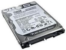 DELL PRECISION M4700 DISCO DURO WESTERN DIGITAL SCORPIO 750GB SATA 6GBS 7200RPM NEW DELL WD7500BPKX