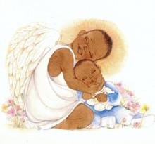 Sweet Joy Art Print - Sylvia Walker