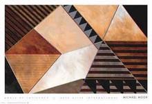Angle of Incidence Art Print - Michael Moor