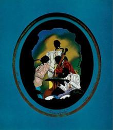 Quartet Limited Edition Art Print - Leroy Campbell