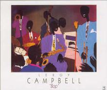 BOP Art Print - Leroy Campbell