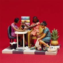 Full Set or Fill In Figurine - Annie Lee