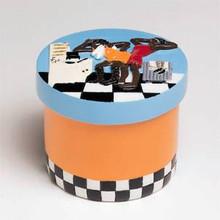 Primpin' Accessory Jar-Small