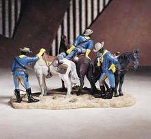 Courier Break Figurine( 2 Left) Figurine - Annie Lee