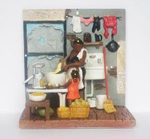 Got Lemons - Limited Edition Figurine - Annie Lee