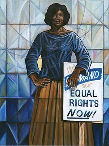 Equal Rights--Anthony Armstrong