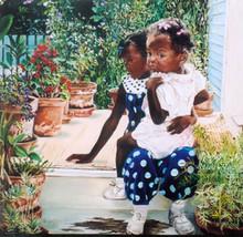 Babysitting--Merryl Jaye