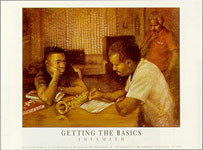 Getting The Basic--Brenda Joysmith