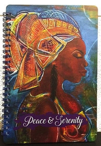 Peace and Serenity Journal