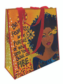 Soul On Fire ECO Shopping Bag-- GBaby