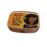 Soul On Fire Pill Box Case-GBaby