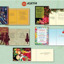 Assorted Holiday Cards II