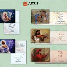 Assorted Holiday Cards III