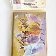 LR Assorted Blank Cards--Lavarne Ross