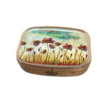 Bloom Pill Box-- Sally Barlow