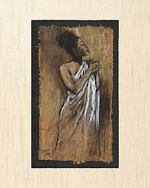 Daydreamer I Art Print - Monica Stewart