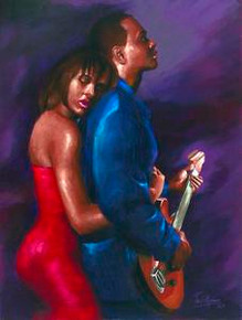 Soul Art Print - Thomas Williams