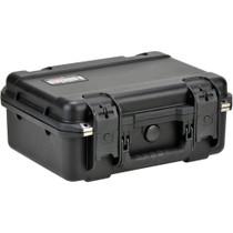 "SKB Mil-Std. Waterproof Case 6"" Deep (Cubed Foam)"